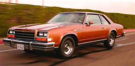 Buick Sports Coupe by 1979 Buick Lesabre Turbo Sport Coupe Hemmings Daily