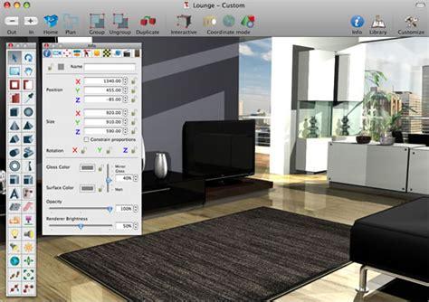 microspot interior design