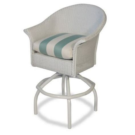 lloyd flanders replacement cushions wicker bar stools