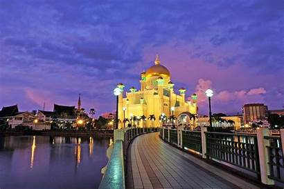 Brunei Tourist Attractions Asia Guide
