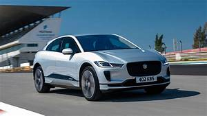 Jaguar I Pace : why the jaguar i pace is not a tesla killer ~ Medecine-chirurgie-esthetiques.com Avis de Voitures