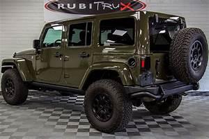 Jeep Wrangler Rubicon : 2015 jeep wrangler rubicon unlimited tank green ~ Medecine-chirurgie-esthetiques.com Avis de Voitures