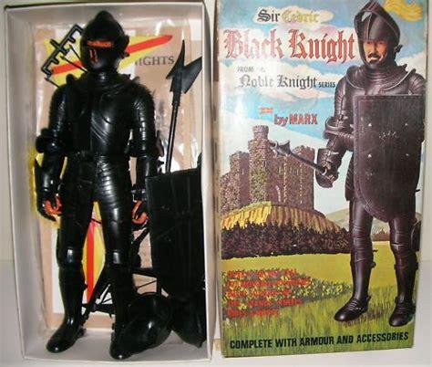 marx black knight today