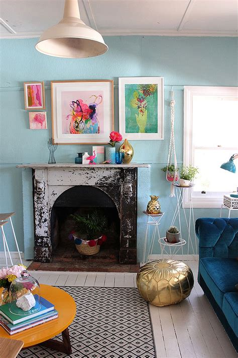 Make A White Living Room Chic Unique by 39 Bright And Colorful Living Room Designs Interior God