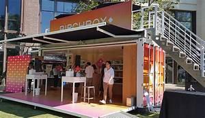 Pop Up Store : 15 creative examples of branded pop up shops ~ A.2002-acura-tl-radio.info Haus und Dekorationen