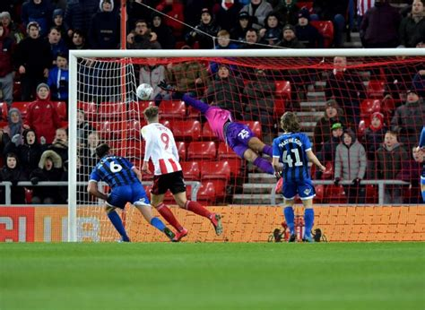 Phil Smith's Sunderland AFC player ratings: Who caught the ...
