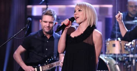 """Watch Carly Rae Jepsen Play """"party For One"""" On The Tonight"""