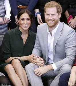 Details of Prince Harry and Meghan Markle's royal tour of ...