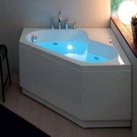 vasche da bagno piccole idromassaggio