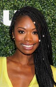 20 Badass Box Braids Hairstyles That You Can Wear Year ...