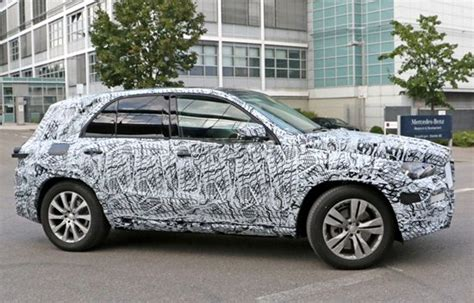 mercedes benz gle suv redesign reviews specs