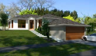 house plans for sloped lots 4 bedroom sloping land split level australian kit homes