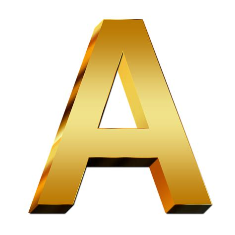 letter a png letters abc education 183 free image on pixabay 37457