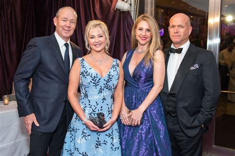 Houston's Most Beautiful Gala Ever Turns Into A .3