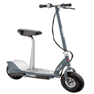 best electric scooter with seat for adults great reviews