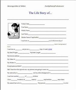 Outline Autobiography Sample Autobiography And Example Of Autobiography