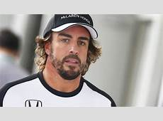 Fernando Alonso What now for 'embarrassed' McLaren driver