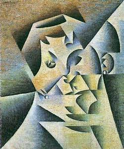 50 best Cubism images on Pinterest | Abstract art, Cubism ...