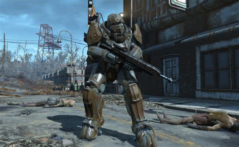 Gophers Vids » Tumbajamba's Combat Power Armor