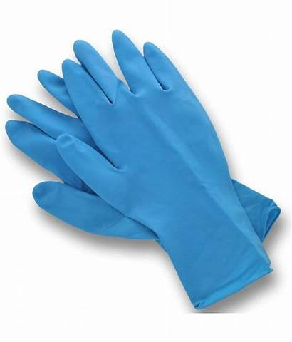 Gloves Hand Latex Surgical Nitrile Medical Pair