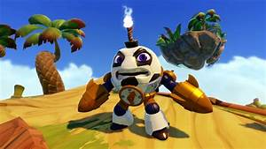 Skylanders Swap Force Gamespot