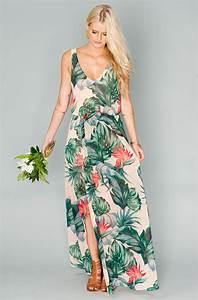bridesmaid dresses hawaiian wedding discount wedding dresses With tropical wedding dresses