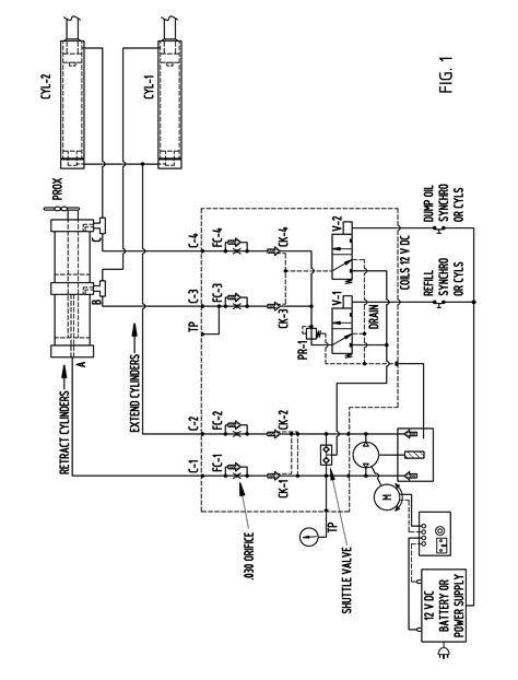 Southworth Lift Wiring Diagram Schematics