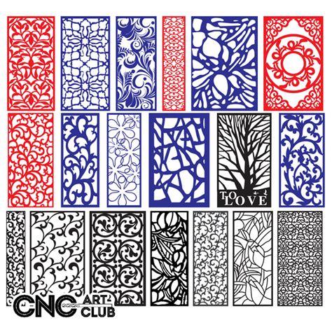 cnc dxf files