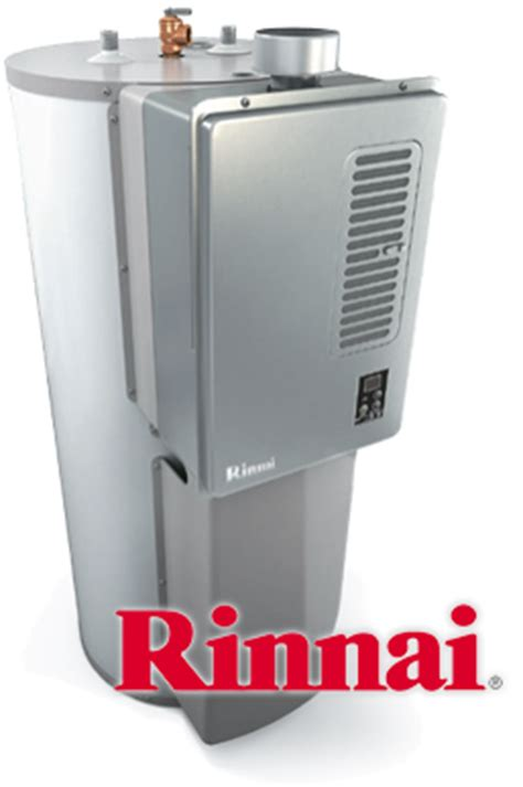 Rinnai Hybrid Tankless Water Heater Dealer And Repair