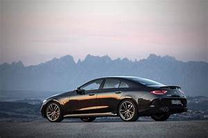Mercedes Cls 2018 : mercedes amg cls 53 2018 launch review ~ Melissatoandfro.com Idées de Décoration