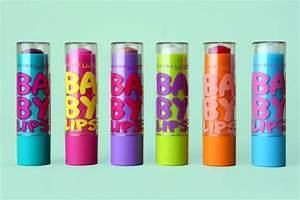 Maybelline Baby Lips Lip Balm reviews, photos, ingredients ...