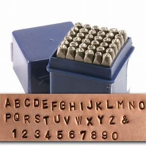 17 best images about cc clay stamps on pinterest With how to stamp metal with letters
