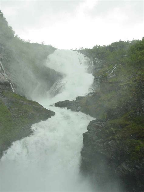 Top Best Norway Waterfalls Our List The That