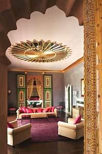 Décoration Orientale Moderne : decoration orientale moderne salon solutions pour la d coration int rieure de votre maison ~ Teatrodelosmanantiales.com Idées de Décoration