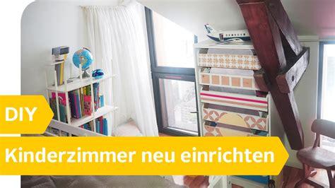 Kinderzimmer Neu Gestalten