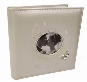 Large Wedding Photo Picture Album Gift Boxed 71133 EBay
