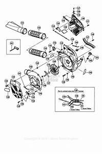 Tanaka Thb-260pf Parts Diagram For Assembly 2