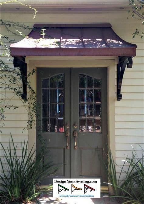image result  front door awning black metal door awnings front door awning metal awning