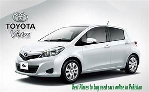 Best places to buy sasti cars online in Pakistan • Articles Teller