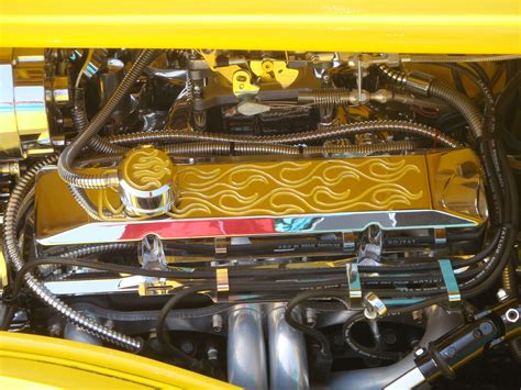 2008 Frog Follies Car Show - spsengines.com   Car show, Show photos, Car
