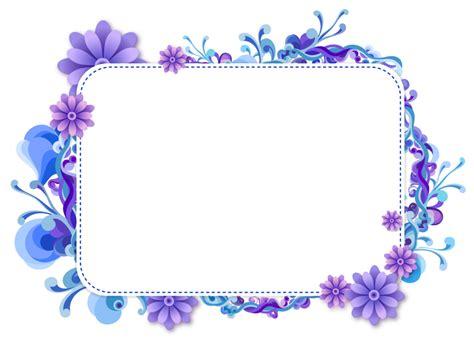 No Frames Picture 3 Piece Modern Cheap Home Decor Wall: Purple Border Frame Transparent PNG Vector, Clipart, PSD