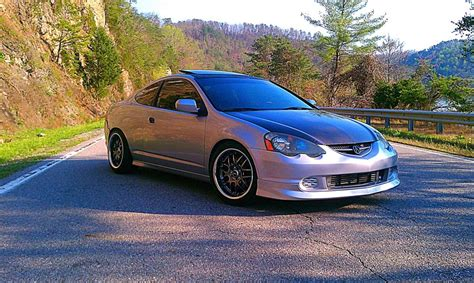2003 Acura Rsx For Sale by 2003 Acura Rsx Type S K24 Turbo For Sale Maryville Tennessee
