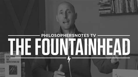 pntv the fountainhead by ayn rand