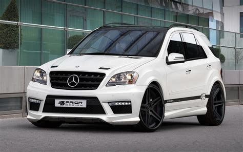 auto body repair training 2011 mercedes benz m class parking system mercedes ml w164 full body kit fits all ml350 ml550 ml63 front rear bumper amg ebay