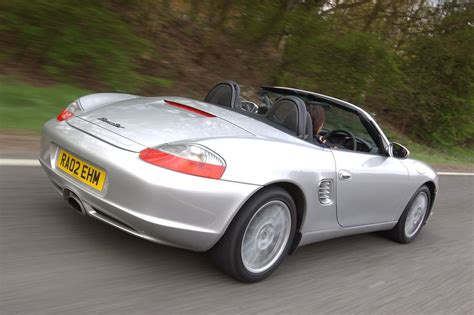 Used Porche Boxster by Used Car Buying Guide Porsche Boxster From 163 3000 Autocar
