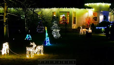 outdoor decorations canada enjoy lights decorations at