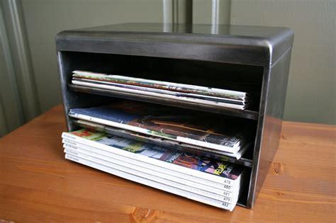 trieur bureau trieur de bureau métallique album photos rétro