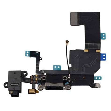 iphone 5c wont charge iphone 5c charge port flex cable repairsuniverse