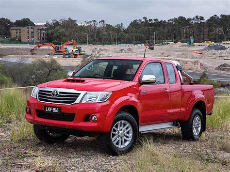 toyota pick up pick up toyota hilux image 367