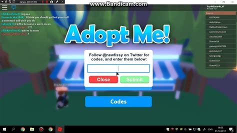 Roblox adopt me family game mod directly makes sure that the roblox app is installed to cause its required other than that the app will show you. Roblox Codes In Adopt Me - Roblox Hack Free Download